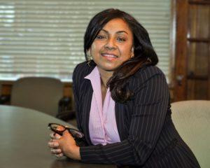 Sandy Jainauth Barone